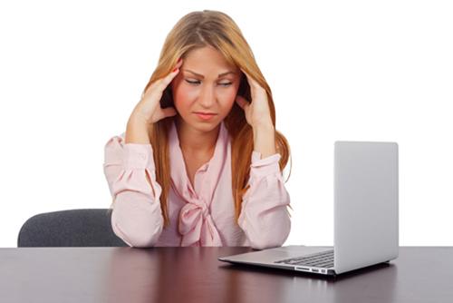 Jaw, Headaches & Neck Pain