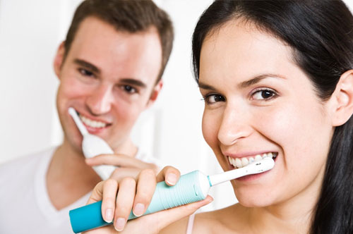5 Surprising Reasons To Brush Your Teeth
