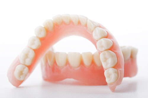 Give Your Dentures A New Lease On Life