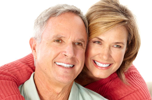 The Effects Of Aging On Your Smile