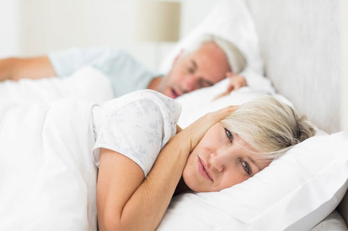 Sleep Apnea: Know Your Risk Factors