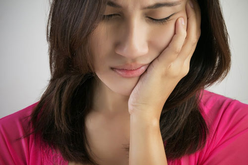The Causes Of And Solutions To Jaw Pain